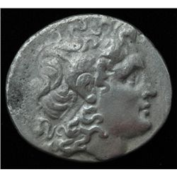 Kingdom of Thrace Lysimachos 323 - 281 BC