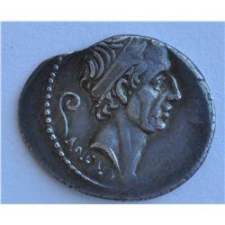 L. Marcus Philippus 56 BC