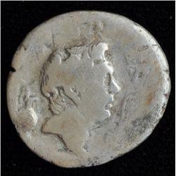 Sextus Pompey 42-35 BC