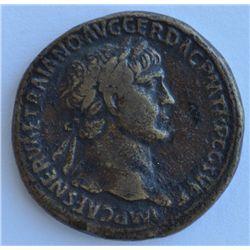 Trajan AD 98-117