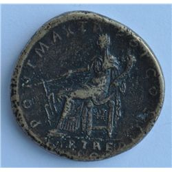 Hadrian AD 117-138
