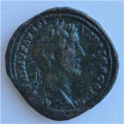Antoninus Pius AD 138-161