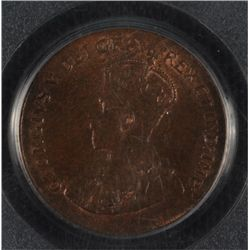 1932 One Cent