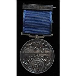 Royal Caledonian Curling Medal