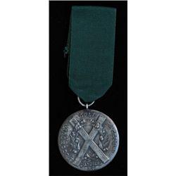 Algonquin Golf Club, St. Andrews NB Medal