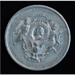 1876 USA International Exhibition - Philadelphia