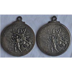 World Medals