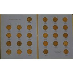 Great Britain Farthing Collections