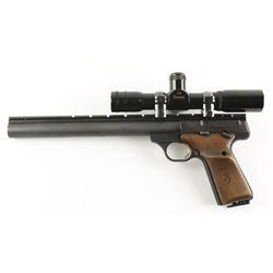 Browning Mdl Buckmark CAl .22LR SN:655PN17480