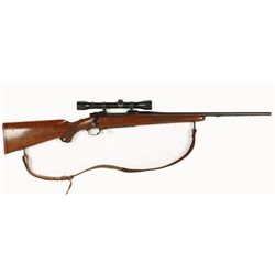 Ruger Mdl: M77 Cal: 30.06 SN: 70-34172