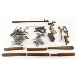 Lot of Misc Winchester Parts and More