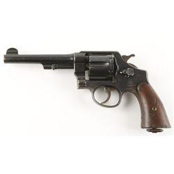 S&W Mdl 1917 Cal 45ACP SN: 167721