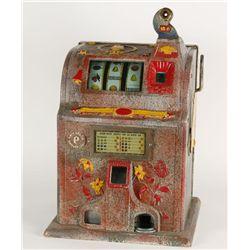 Pace 10 Cent Slot Machine