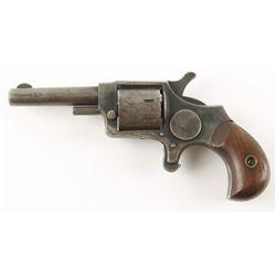 US Pistol Co Revolver Cal .22 SN: 85