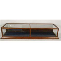 Countertop Display Cabinet