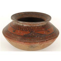Pre Columbian Yucatan Pot