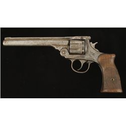 H&R Mdl Hunter Cal .22 SN: 542317