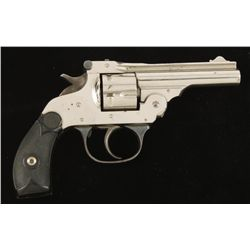 Chicago Arms Mdl Top Break Cal .32 SN: 239822