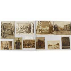 Collection of (10) Original Photographs