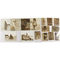 Collection of (15) Original Photographs