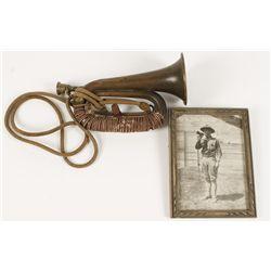 Dixie Division Bugle