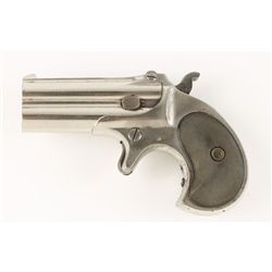 Remington Mdl Type 2 Cal .41 Rim SN:438