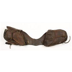 1912 Service Pommel Bags