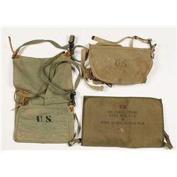 U.S. M-1937 Cavalry Pack