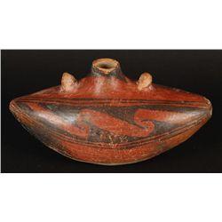 Pre-Columbian Canteen