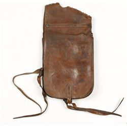 Cantel Bags for Mule Packer Saddle