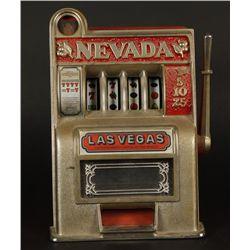 Nevada Trade Simulator Slot Machine