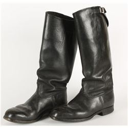 Nazi Officers Boots