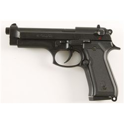 Blank Pistol by Kimar