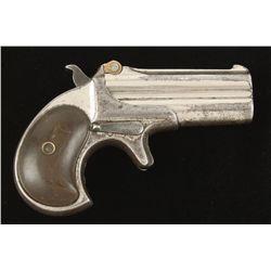 Remington Type 2 .41 Rim SN: 683