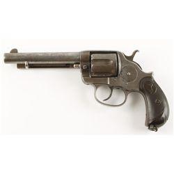 Colt 1878 Cal .44-40 SN: 42311