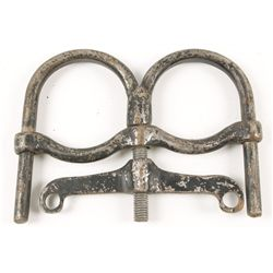 Hand Shackles