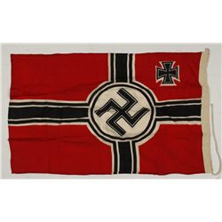 German WWII Combat Battle Flag