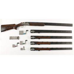 Beretta 687 Skeet EELL 12, 20, 28, .410 GA. SN: L0