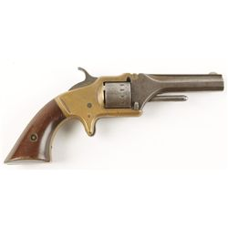 American Standard Tool Mdl Pocket Cal.22 SN:26851