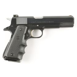Colt Mdl Government Cal .45ACP SN: 23914G70