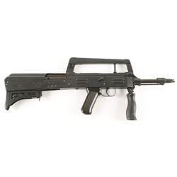 Norinco Type 86S Bullpup Cal 7.62x39 SN: A001191