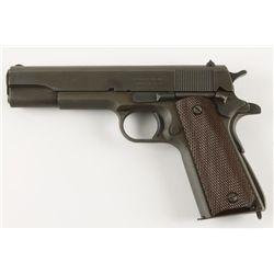 Remington Rand Mdl 1911-A1 Cal.45ACP SN: 1530344