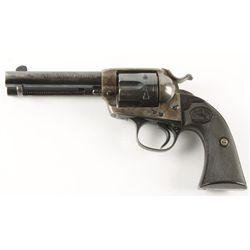 Colt Mdl Bisley Cal .44-40 SN: 305547