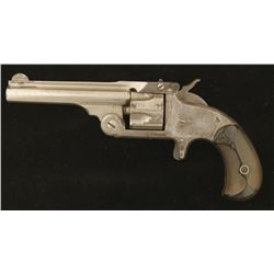 Smith & Wesson Mdl 1-1/2 Cal .32 S&W SN: 29567
