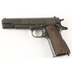 U.S.& S. Co. Mdl 1911-A1 Cal .45 ACP SN:1069808