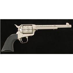 Colt SAA Cal .45 SN: SA03482