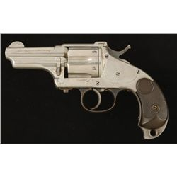 Merwin Hulbert & Co. Mdl Pocket Army Cal.44-40