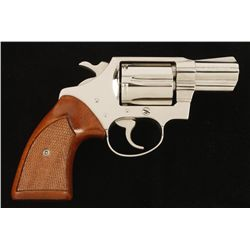 Colt Mdl Detective Special Cal .38 SPCL SN:C14420
