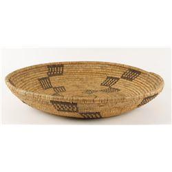 Large Vintage Apache Basket