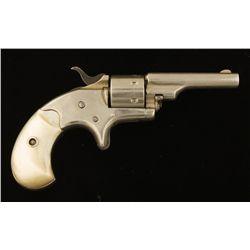 Colt Open Top Pocket Cal .22 SN:99905